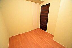 S-GLANZ大阪同心の洋室