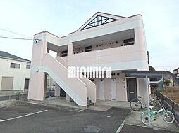 プレッソリーバ玉ノ井[2階]の外観