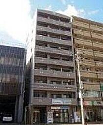 広島県広島市中区舟入南2丁目の賃貸マンションの外観