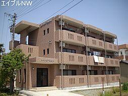 三重県松阪市垣鼻町の賃貸マンションの外観
