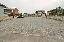 熊谷市妻沼 土地142坪 建築条件なし