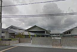 中学校篠山市立 篠山中学校まで1672m