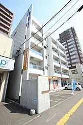 パワービル円山[5階]の外観