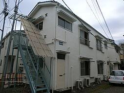 第5高尾荘[102号室]の外観