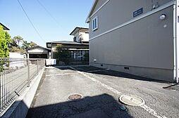 [テラスハウス] 神奈川県秦野市西大竹 の賃貸【/】の外観
