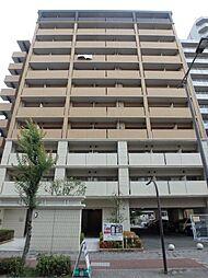 アーバンフラッツ新大阪I[1014号室]の外観