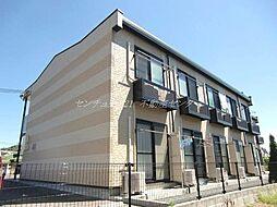 JR宇野線 宇野駅 徒歩25分の賃貸アパート