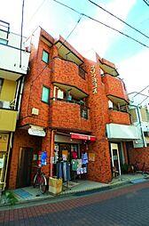 メゾンヨコオ[3階]の外観