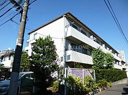 本駒込シティハイツ[A303号室]の外観