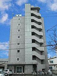 メゾン・ド・シュヴァル[8階]の外観