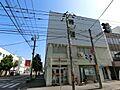 札幌北五条郵便...