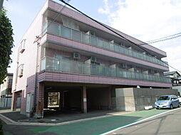 プリムローズ・八戸ノ里 204号室[2階]の外観
