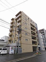 コンフォート司[5階]の外観