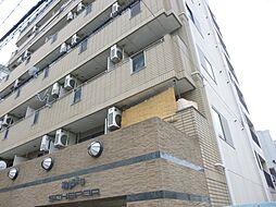 メゾン・シェポル[4階]の外観