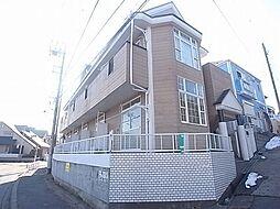 柏駅 2.5万円