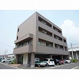 NMB.B.新倉敷[2階]の外観