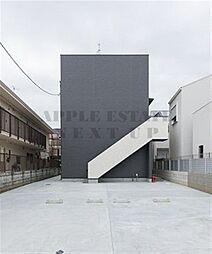 PurosuPere弥栄[2階]の外観