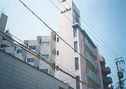 レミュウゼ花の木[5階]の外観