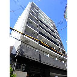 兵庫県神戸市兵庫区西出町2丁目の賃貸マンションの外観