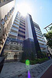 エステムコート梅田天神橋IIグラシオ[2階]の外観