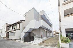 ドルミーレ箱崎[2階]の外観