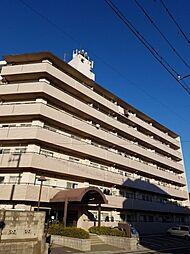 グランピニエール松戸[1階]の外観