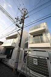 TSUKAGUCHI HOUSE(ツカグチハウス)[3階]の外観