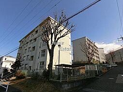 戸塚深谷 26号棟[5階]の外観