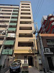 will Do堺筋本町[5階]の外観