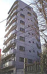 アーバンヒル[8階]の外観