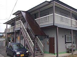 江崎アパート[105号室]の外観