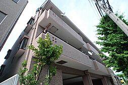 セレニール香南[2階]の外観