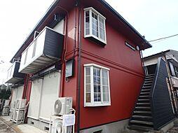 クロノス霞ヶ関[105号室]の外観