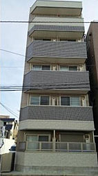 シャリマー ディス[4階]の外観