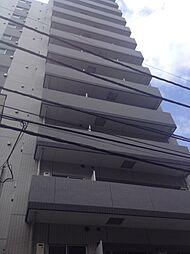 ジェノヴィア浅草駅前スカイガーデン[10階]の外観