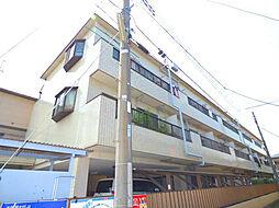 メゾンオンリー[3階]の外観