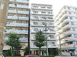 リライア吉野町[6階]の外観