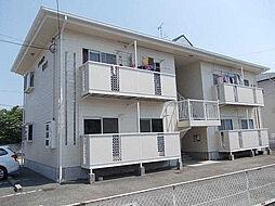 シティハイツ名田2[202 号室号室]の外観