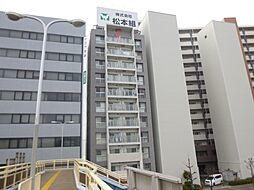 ブランカ堺東[11階]の外観