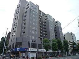 ルリエ横浜長者町[606号室号室]の外観