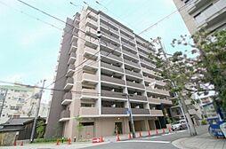 レジュールアッシュ大阪城ノルド[2階]の外観