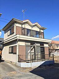 [一戸建] 埼玉県狭山市広瀬3丁目 の賃貸【/】の外観