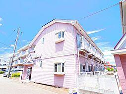 サンテラス本町弐番館[1階]の外観