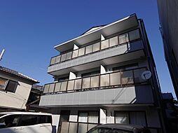 MMクラブ[3階]の外観