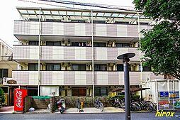 コンフォートマンション下町[4階]の外観