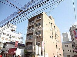 A−21平和町ビル[4階]の外観