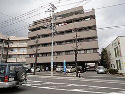 ユーフォニー鶴見[305号室号室]の外観