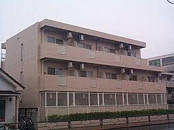 ソナーレ立川II[3階]の外観