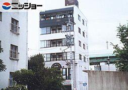 サンホワイト萩野通[6階]の外観