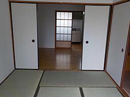 福富アパート[202号室号室]の間取り